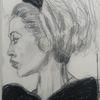 Bardot, Frau, Schön, Zeichnungen