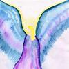 Hoffnung, Engel, Glaube, Malerei