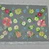 Seide, Freude, Acrylmalerei, Blüte