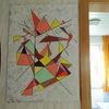 Logisch, Acrylmalerei, Geometrie, Einklang