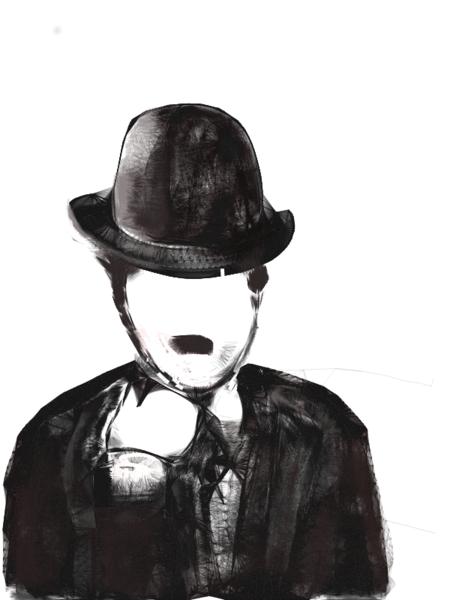 Chaplin, Weiß, Charlie chaplin, Komödiant, Menschen, Schwarz