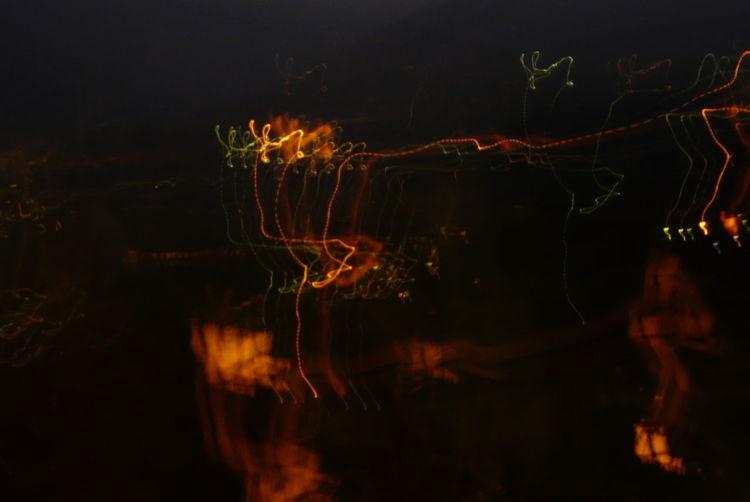 Licht, Bunt, Nacht, Fotografie