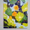 Blumen, Garten, Sommer, Malerei