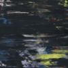 Ölmalerei, Acrylmalerei, Schwarz, Modern
