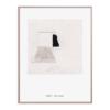 Malerei abstrakt, Bunt, Schwarz, Zeitgenössisch