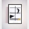 Ölmalerei, Zeitgenössisch, Farben, Design