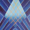 Geometrie, Kreuzung, Kontrast, Malerei