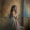 Portrait, Ölmalerei, Menschen, Fotorealismus