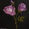 Pflanzen, Blüte, Lila, Blumen
