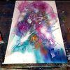 Abstrakt, Malen, Malerei,
