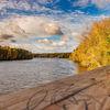 Geographie, Herbst, Stockfotos, Herbstmotiv