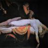 Malerei marcel heinze, Kopie, Der nachtmahr, Johann heinrich füssli