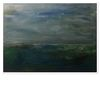 Landschaft, Meer, Lebensfreude, Blau