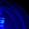 Blau, Licht, Bewegung, Farben
