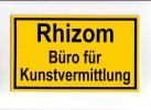 Rhizom, Abteilung, Hypertext, Büro