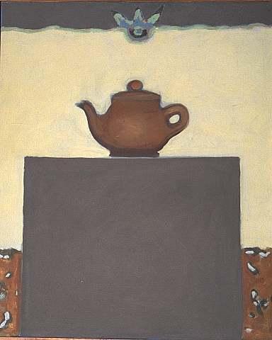 Entartete kunst, Berlin, Expressionismus, Teekanne, Impressionismus, 1971