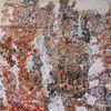 Traum, Surreal, Acrylmalerei, Abstrakt