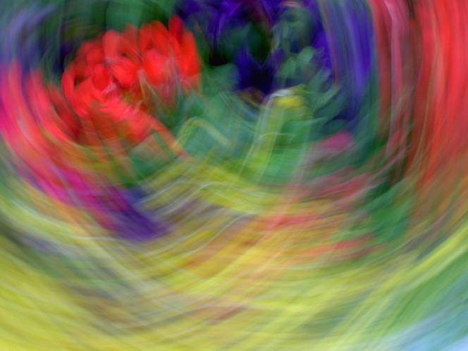 Wischeffekt, Farben, Bunt, Fotografie, Lichtmalerei, Lightpainting