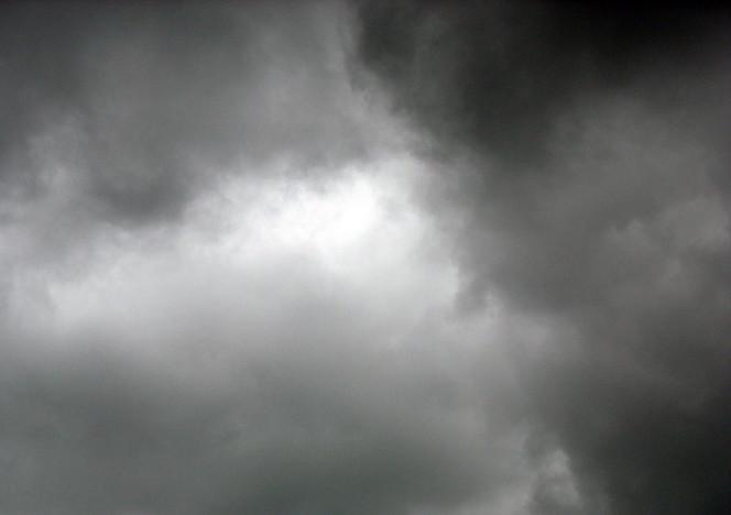 Fotografie, Wolken, Sturm, Gewitter, Landschaft