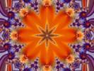 Digital, Digitale kunst, Liebe, Mandala