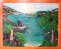 Leben, Amalfiküste, Ruhe, Zeit