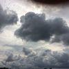 Wolken, Licht, Himmel, Grau