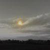 Schaalsee, Himmel, Goldene sonne, Landschaft
