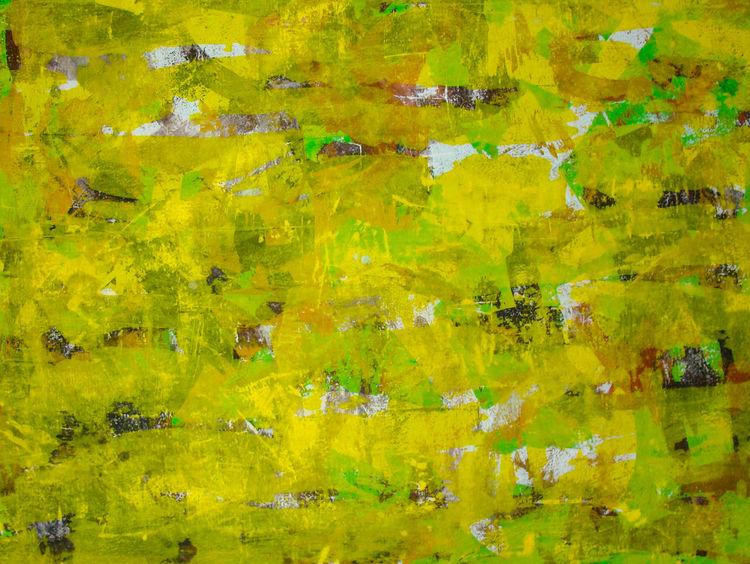 Abstrakt, Malerei, 2015