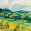 Landschaft, Malerei, Realismus