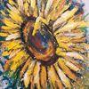 Sonnenblumen, Natur, Sommer, Sonne
