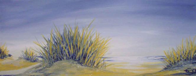 See, Meer, Strand, Ufer, Nordsee, Wind