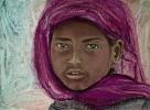 Pastellmalerei, Malerei, Zeichnungen, Kind