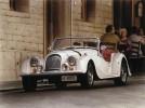 Auto, Italien, Realismus, Oltimer