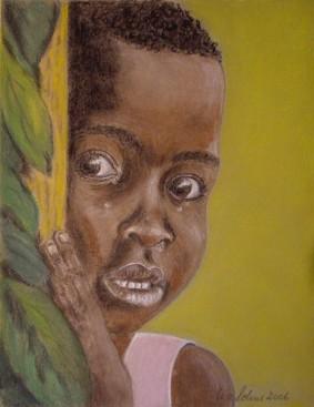 Menschen, Malerei, Figural