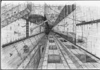 Zeichnung, Blame, Science fiction, Zeichnungen