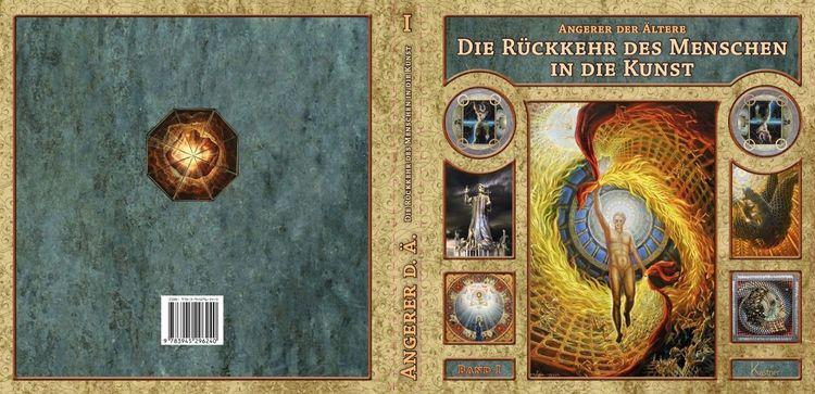 Kunstband, Art books, Wandbilder, Geldanlage, Gemälde, Art investment
