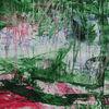 Rot, Grün, Chaos, Malerei