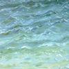 Bodensee, Sommer, Wasser, Welle