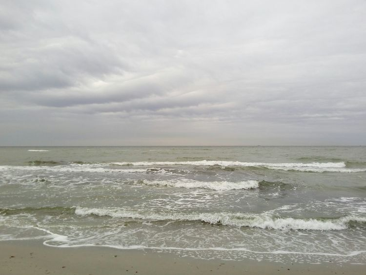 Grün, Abschied, Nachdenklich, Meer, Fotografie