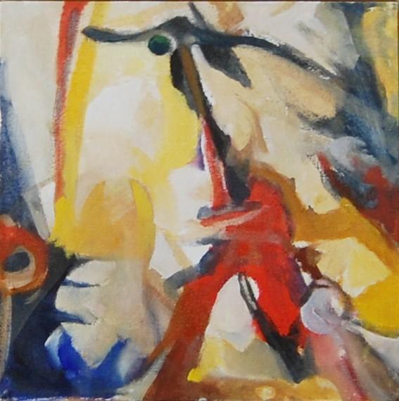 Expressionismus, Disponibil, Feucht, Glaube, Malerei