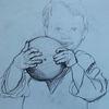 Haltung, Ignoranz, Kind, Zeichnungen