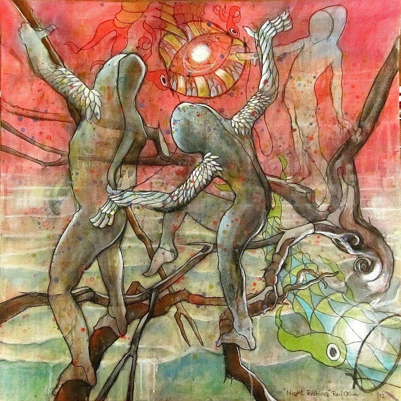 Bdsm femdom art illustrations Slave