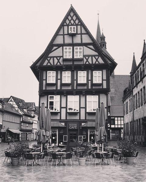 Stadt, Schwarzweiß, Architektur, Monochrom, Fotografie