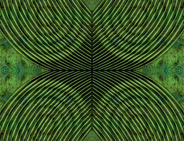 Textur, Carbon, Extended, Netzwerk, Stein, 3d