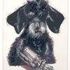 Zeichnung, Humor, Tiere, Zeichnungen
