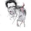 Ratte, Zeichnung, Mann, Zeichnungen