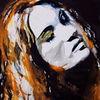 Haare, Frau, Gesicht, Portrait