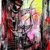 Struktur, Abstrakt, Dekoration, Farben