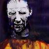 Mann, Gesicht, Portrait, Ausdruck