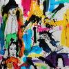 Skurril, Expressionismus, Fantasie, Surreal
